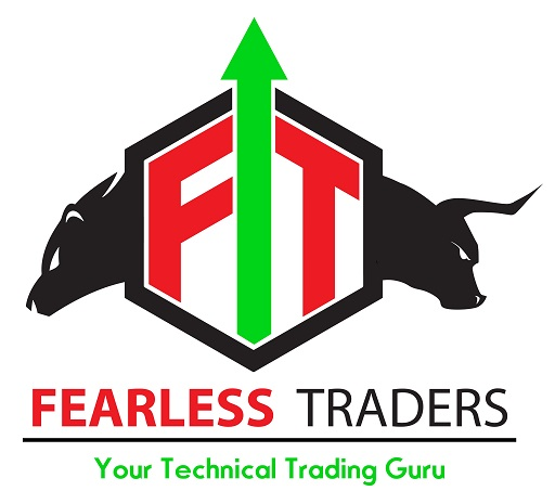 About Fearless Traders Logo